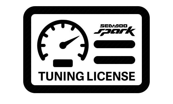 RIVA MaptunerX BRP SPARK License
