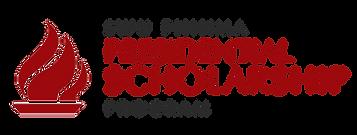 Presidential Scholarship Logo (WEB).png