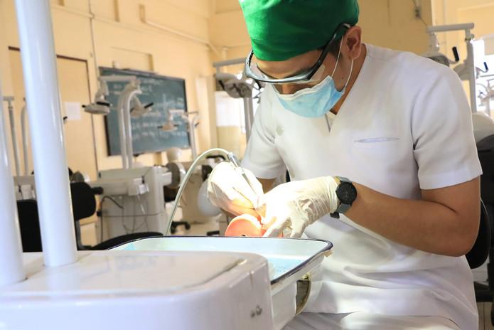 Dentistry Lab