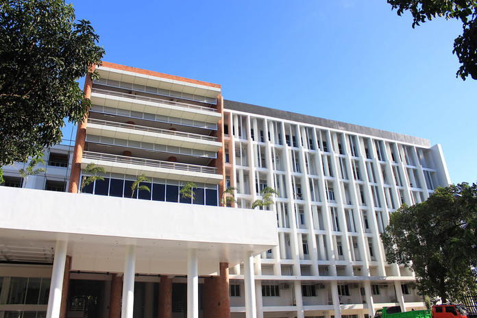 PHINMA Hall