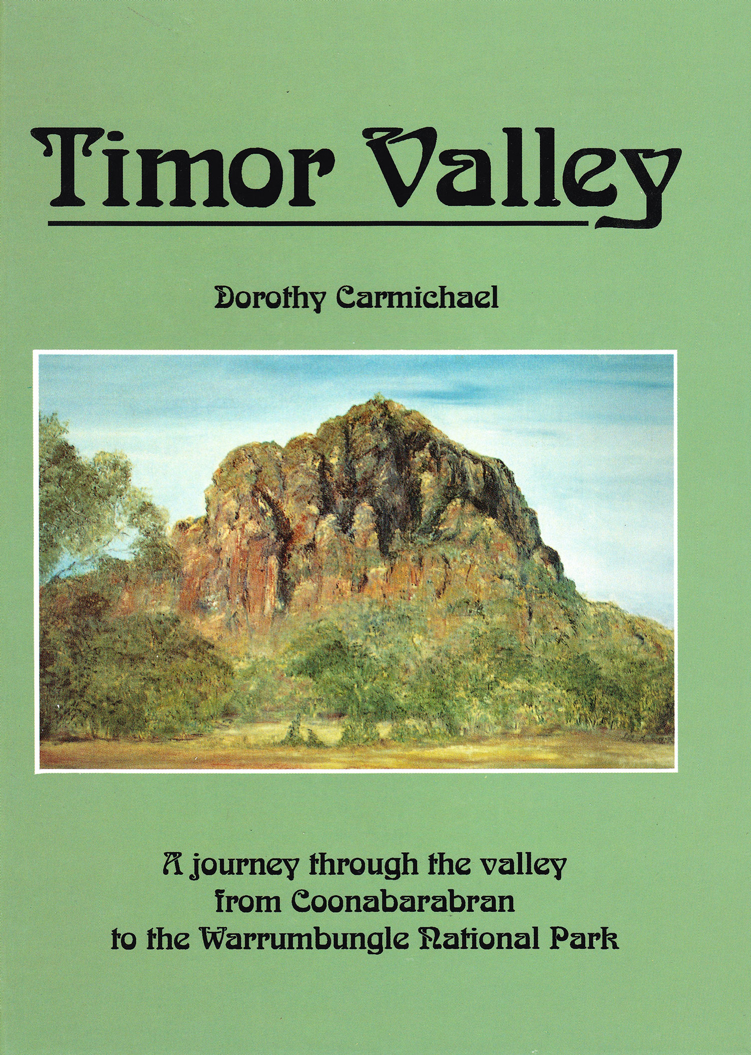 Timor Valley