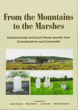 From the Mountains to Marshes