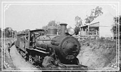 Railway No 4