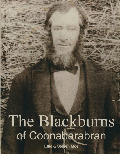 The Blackburns of Coonabarabran