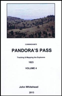 Cunningham's Pandora's Pass V4