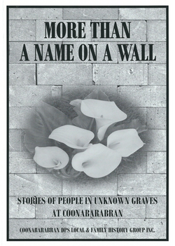 More than a Name on a Wall