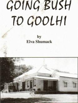 Going Bush to Goolhi