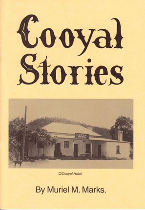 Cooyal Stories