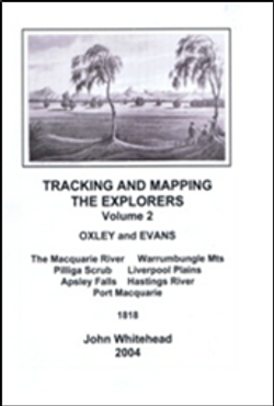 Tracking and Mapping the Explorers 2