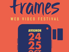 YouTube introduces the Frames Festival 5th edition