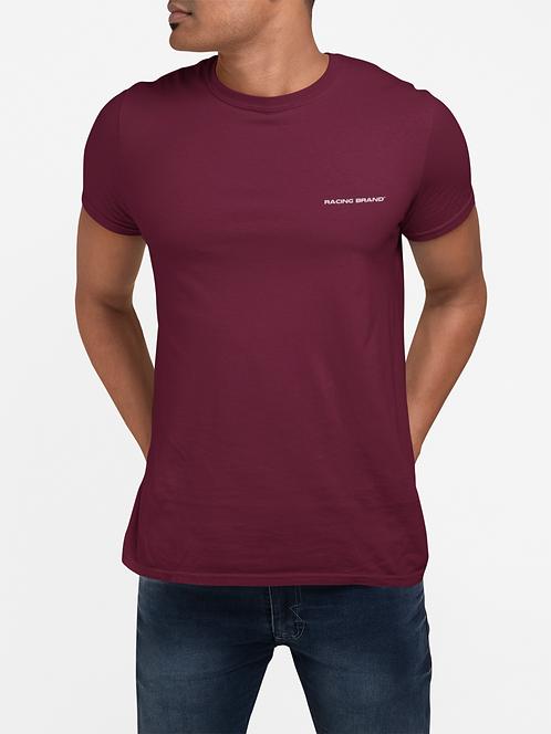 Camiseta Básica Premium - Racing Brand