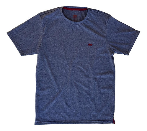 Camiseta Player Mescla Deluxe - Polo Collection
