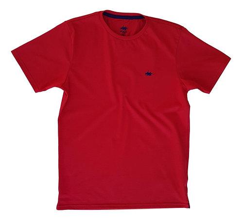 Camiseta Player Deluxe - Polo Collection