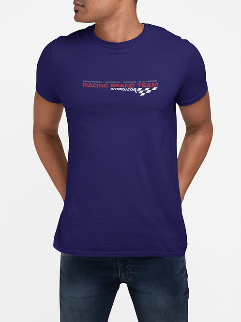 Camiseta Intimidator Team - Racing Brand