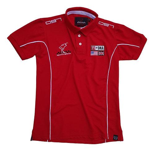 Polo ReDragon Technik - Racing Brand