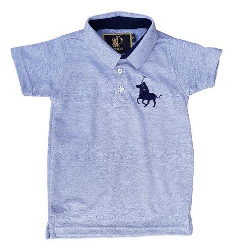 Polo Infantil Big Pony - Polo Collection