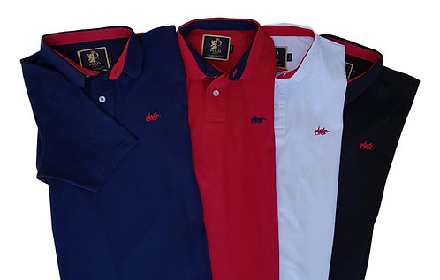 Kit Polo Player Basic - Polo Collection