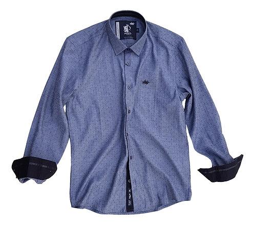 Camisa Silver Series Tokyo - Polo Collection