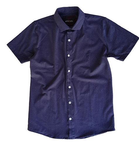 Camisa New York Slim - Racing Brand