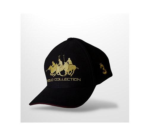 Boné Polo Deluxe - Polo Collection