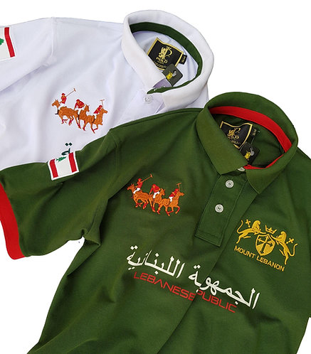 Pólo Lebanon 2th Generation