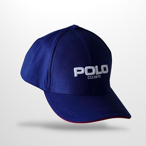 Boné Polo Co.1975 -Polo Collection