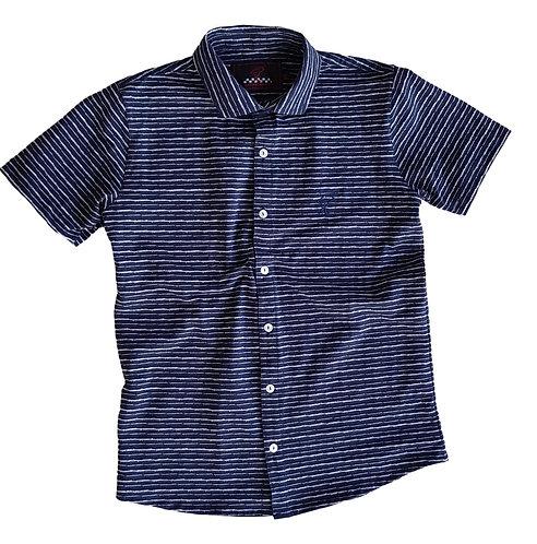 Camisa California Slim - Racing Brand