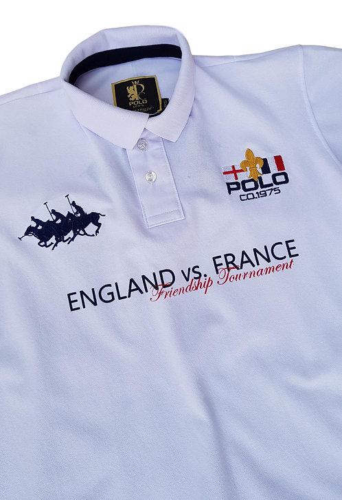 Pólo England vs France