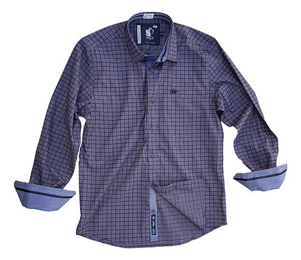 Camisa Silver Series McAllen - Polo Collection
