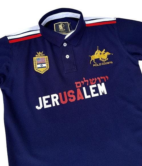 Pólo Jerusalem USA