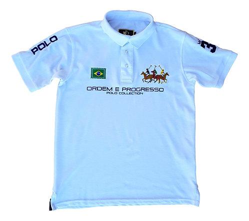Polo Brazil Tribute - Polo Collection