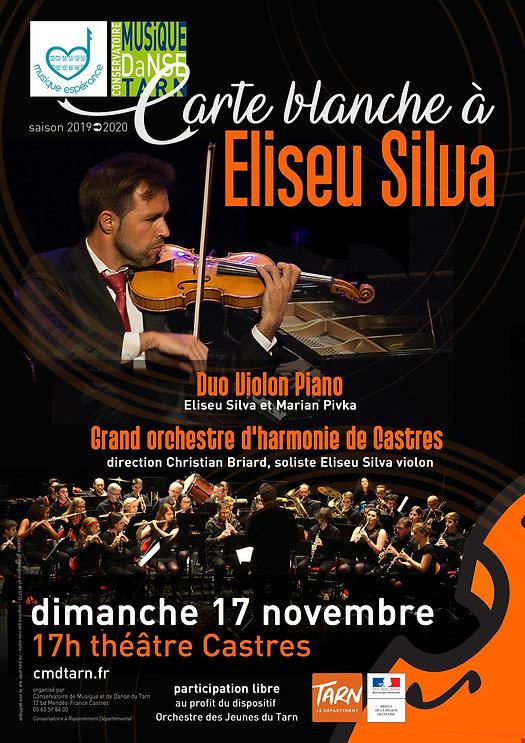 Concert EliseuSilva_17_11_2019_Castres.j