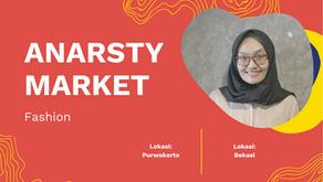 Mengenal UMKM Inklusi: Anarsty Market