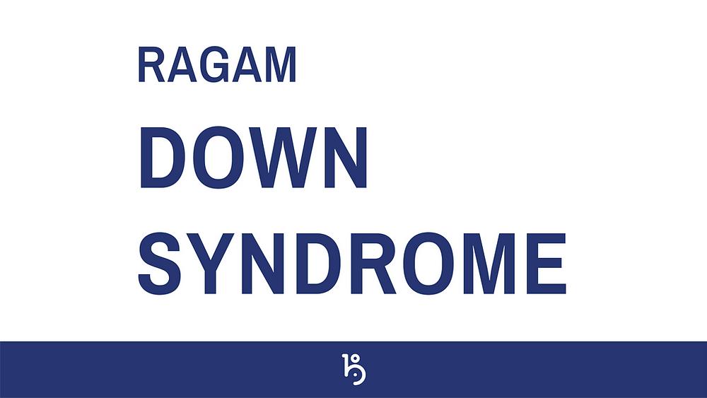 Apa saja ragam down syndrome?