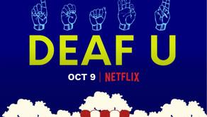 SERIAL NETFLIX: DEAF U