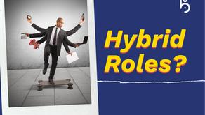 Tren Pekerjaan di Era Digital: Hybrid Roles
