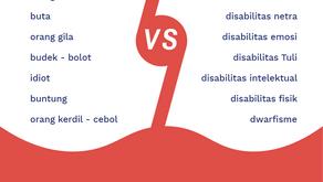 Etika Berinteraksi dengan Teman Disabilitas