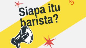 Hospitality: Mengenal Barista dan Perkembangannya di Indonesia