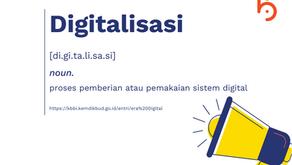 Perkembangan Era Digital