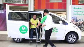 Transportasi Ramah Disabilitas