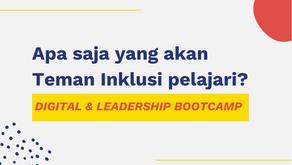 Mengapa Program Digital Leadership & Bootcamp?