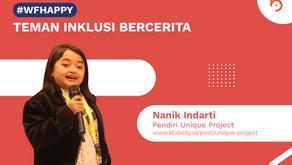 Nanik Indarti, Pendiri Unique Project