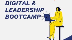 Program Digital Leadership & Bootcamp