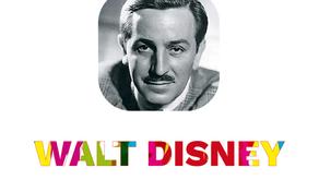 Walt Disney, Pendiri Kerajaan Disney dengan Disleksia