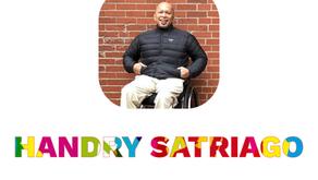 Handry Satriago: Dari Juru Ketik hingga CEO Perusahaan Dunia