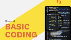 Program Digital Leadership Bootcamp #2: Basic Coding