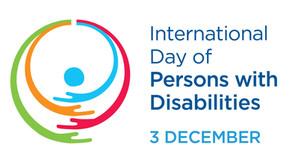 Hari Disabilitas Internasional 2019: Indonesia Inklusif, Disabilitas Unggul