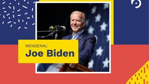 Mengenal Joe Biden Pemimpin yang Pernah Menjadi Gagap!