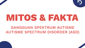 Mengenal Gangguan Spektrum Autisme
