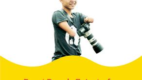 Bang Dzoel: Fotografer  disabilitas yang mendunia